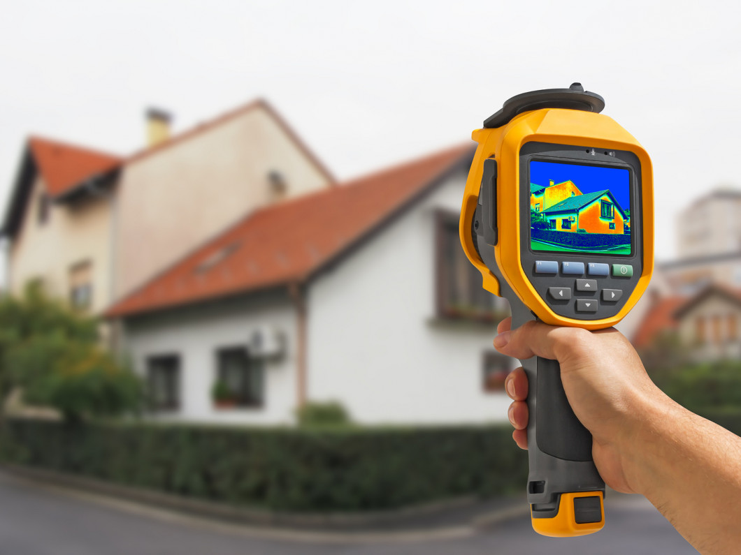 Who Offers Thermal Imaging in Brookfield, WI?